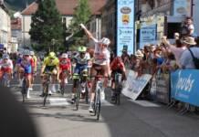 Coupe de France 2021 de cyclisme : Dorian Godon remporte le classement général final