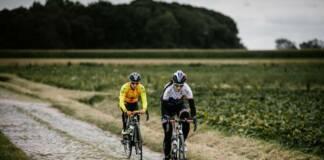 Paris-Roubaix Femmes : La liste des participantes à la 1e édition