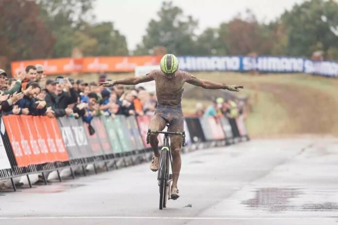 Coupe du Monde - Cyclo-Cross 2021-2022 : Grande première pour Quiten Hermans sur la 2e manche