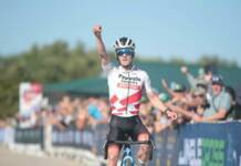Coupe du Monde de Cyclo-Cross 2021/2022 : Eli Iserbyt grand gagnant aux Etats-Unis