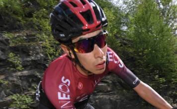 Ivan Sosa s'engage deux ans avec l'équipe Movistar