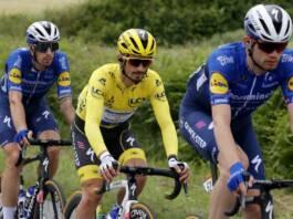 Tour de France 2022 : Julian Alaphilippe a hâte d'y être