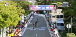 Tour de Croatie 2021 : Olav Kooij remporte la 4e étape