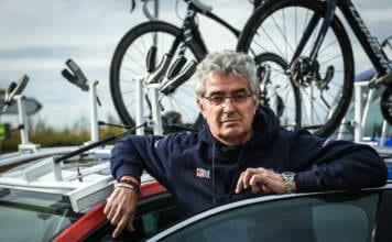Tour de France 2022 : Marc Madiot, pas convaincu par les pavés, évoque la possible présence de Thibaut Pinot au départ