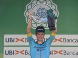 Tour de Lombardie 2021 : Le parcours complet et les favoris de la 116 édition
