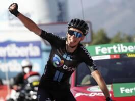 Tour de Lombardie 2021 : DSM mise sur le Français Romain Bardet