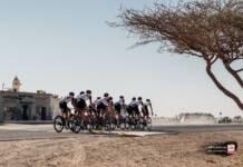 Saison 2022 : UAE Team Emirates organise son premier rassemblement