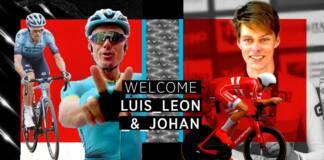 Transfert : Luis Leon Sanchez et Johan Price-Pejtersen rejoignent Bahrain-Victorious en 2022