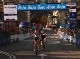 Tour de Lombardie 2021 : Tadej Pogacar s'impose à Côme