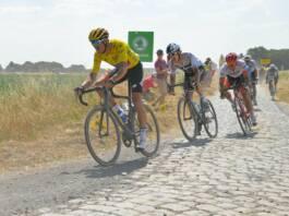 Tour de France 2022 : Les secteurs pavés de retour sur la Grande Boucle