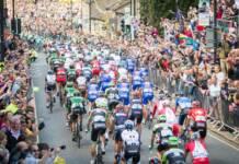 Tour de France 2026 : Un Grand Départ de Grande-Bretagne ?