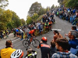 Le Tour de Lombardie 2021 se dispute en présence de Julian Alaphilippe