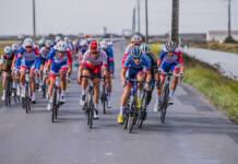 Le Tour de Vendée 2021 est l'une des dernières épreuves françaises du calendrier