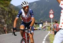 Saison 2022 : Les 5 Monuments au programme de Vincenzo Nibali
