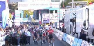 Bram Welten vainqueur d'un Tour de Vendée à suspense