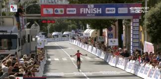 Tour de Croatie 2021 : Stephen Williams remporte la 5e étape